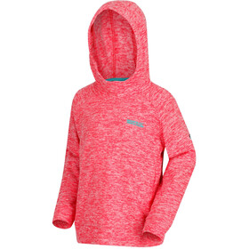 Regatta Kerensa Hoody Girls Coral Blush